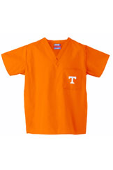 University Of Tennessee 1-pocket Top